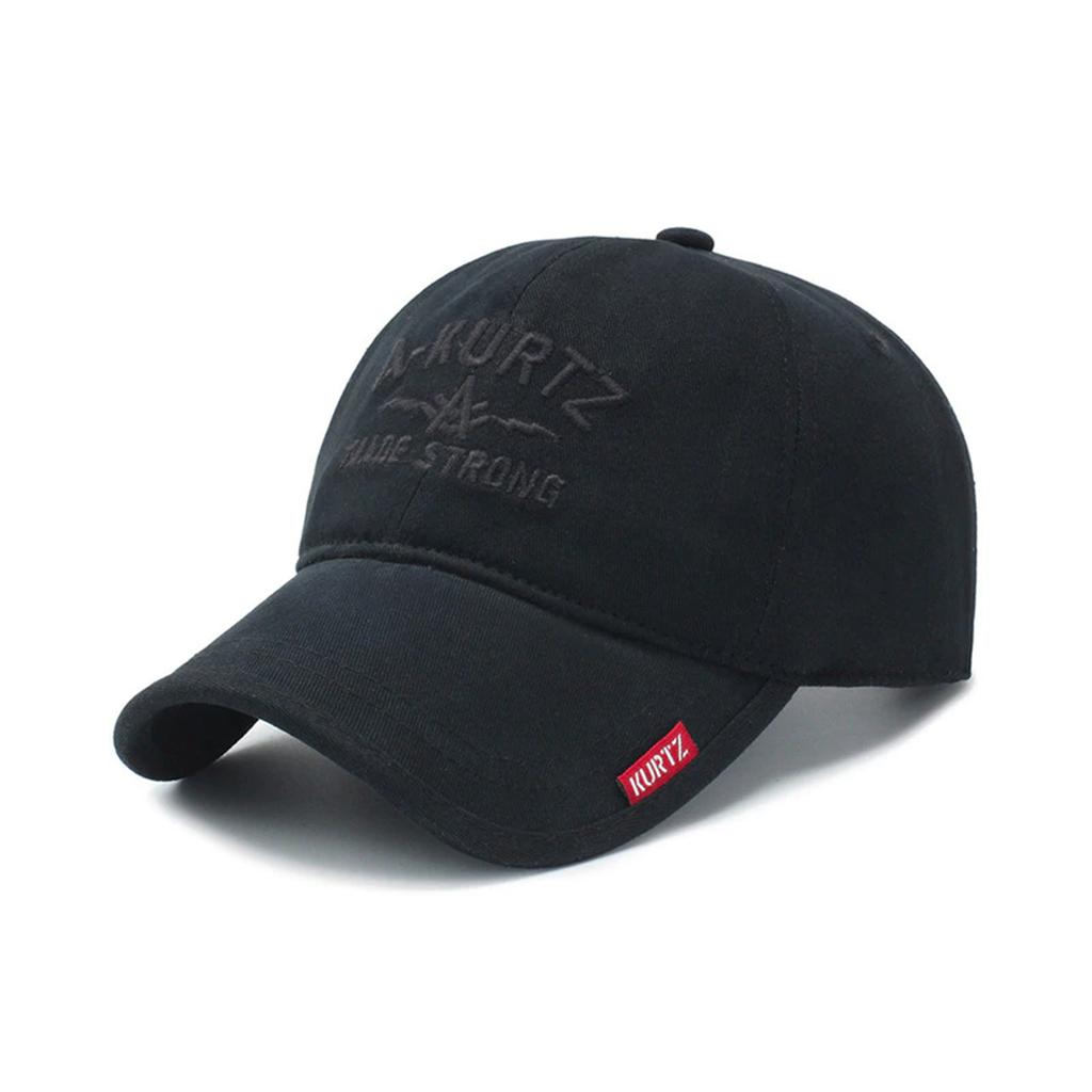 کلاه بیس بال کلاسیک مردانه پنبه ای